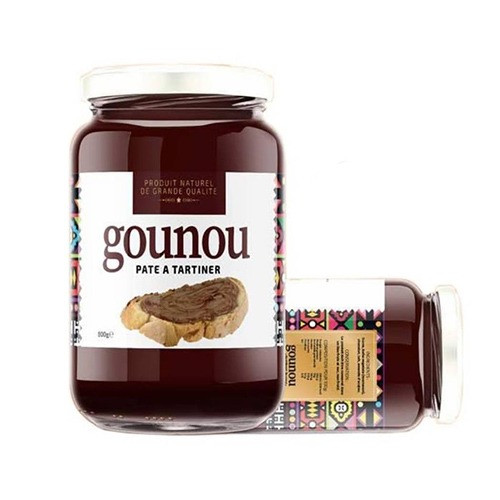 GOUNOU PÂTE À TARTINER